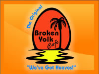 More about Broken Yolk Café
